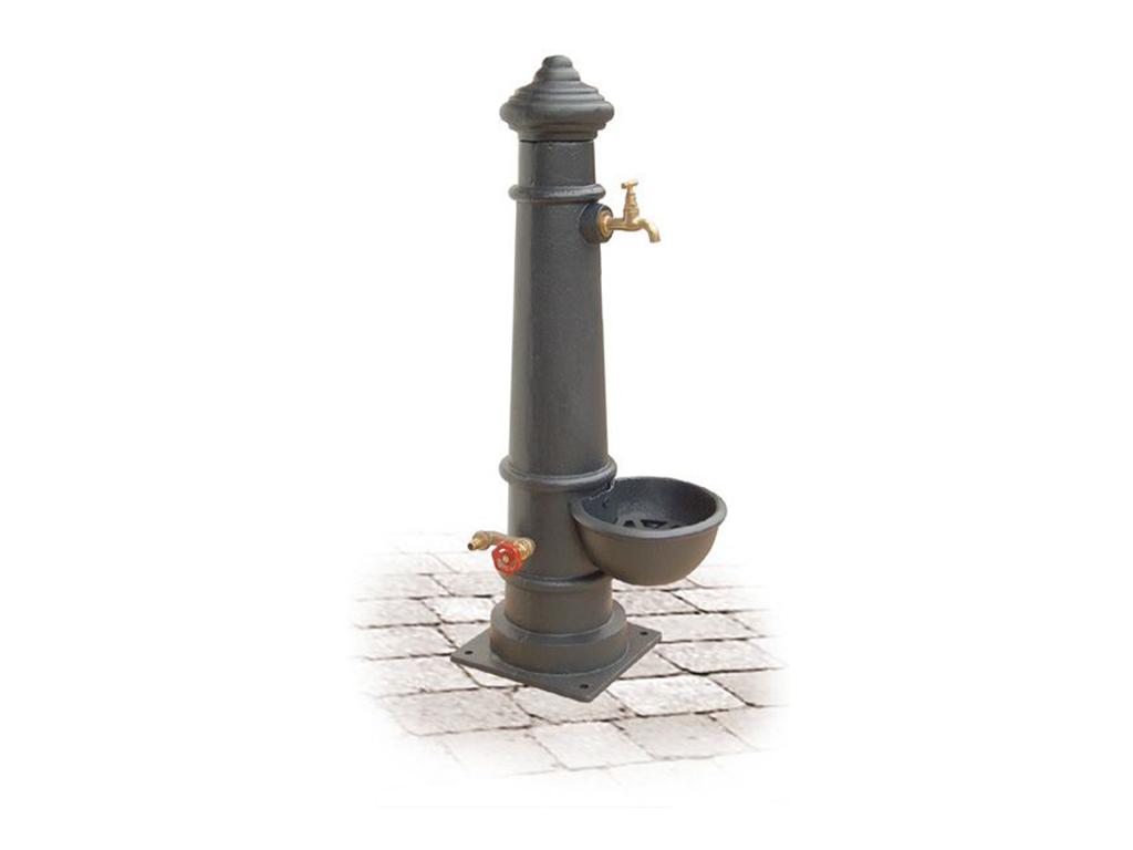 Fontane - accessori per fontane