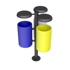 trespolo-3-cestino-classico-coperchio-bombato